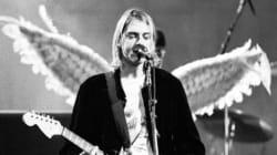 New Photos From Kurt Cobain Death Investigation