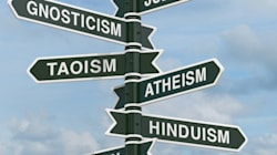 La coexistence religieuse dans le monde