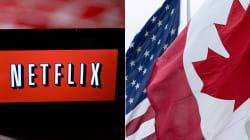 Bell en tête du palmarès des vitesses de Netflix au