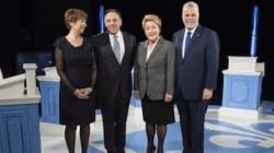 Le Québec: une maison qui a besoin d'être rénovée - Jérôme