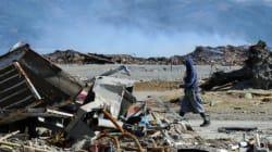 日本は何も変わらない。震災から3年経っても