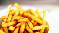 Les frites trop cuites nous feraient-elles