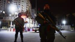 Attaque dans un hôtel de Kaboul : les assaillants fouillés deux