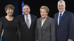 Quebec Leaders Make Final Push For