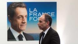 L'UMP apporte un soutien prudent à Sarkozy à deux jours des