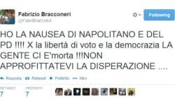 Bracconeri alle Europee con Fratelli d'Italia?