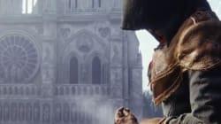 Découvrez les premières images d'Assassin's Creed à