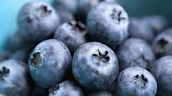 Eating Blueberries Every Day Could Have Some Big