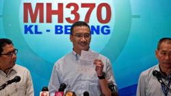 Vol MH370: de nouveaux débris repérés dans le sud de l'océan