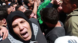 Processus de paix: Israéliens et Palestiniens se rencontrent à Jérusalem sans les