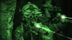 Bientôt des lentilles de contact à vision nocturne
