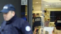 La boutique Colette à Paris braquée au fusil à pompe et à la