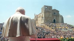 Da Papa Francesco a Wojtyla: le guerre antimafia dei papi (FOTO,