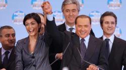 Mara Carfagna si candida a premier di Forza Italia?