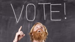 Higher Youth Voter Turnout Could Make A BIG