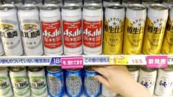 消費増税前、各社の定番ビールが一斉リニューアルした理由