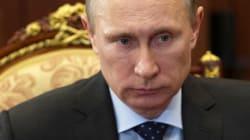 Les risques d'une guerre entre Ukraine et Russie augmentent, prévient