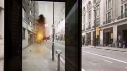 L'arrêt de bus qui terrifie les passants
