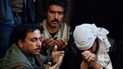 Manifestations pacifiques contre les talibans: un nouveau moyen de résistance en Afghanistan? - Guillaume