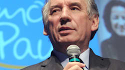 Bayrou: le