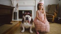 Harper e Lola, amiche per sempre