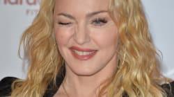 Le nouvel album de Madonna a fuité sur Internet