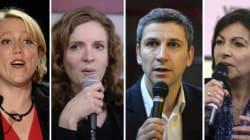 A Paris, la gauche fusionne, NKM ironise mais négocie