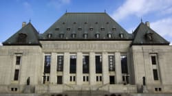 Justice Nadon's Dismissal Highlights a Permanently Flawed