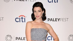 Something Weird Is Coming Out Of Jessica Pare's
