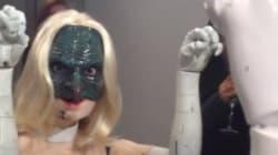 Cette poupée robotisée va vous donner des