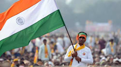 India's Monumental Exercise in
