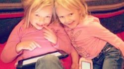 10 razones por las que seguiré dando a mis hijas dispositivos
