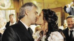 Andrea Bocelli s'est