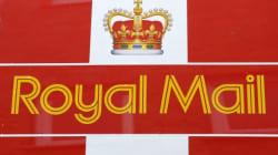 Da Royal Mail un
