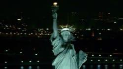 La Statue de la Liberté tombe le chignon pour du