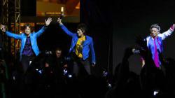 Rolling Stones: le gigantesque coût du report des