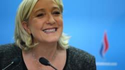 Le FN fait alliance avec deux listes de droite, l'UMP