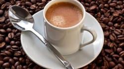 Accro au café? Une application vous dit quand boire la dernière