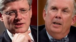 Harper 'Surprised' Supreme Court Rejected His