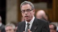 Tories Scramble After Joe Oliver's Call For Looser Labour Laws At