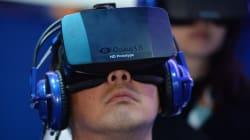 Voilà le gadget que Zuckerberg va s'offrir pour 2 milliards de