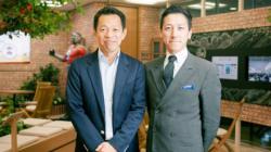 もっとオヤジ同士のつながりを!──狂言師の和泉元彌氏が語るいまどきのPTAと父子の絆