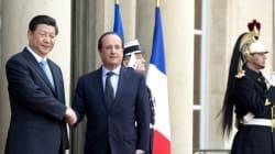 Les étudiants chinois en France, l'autre enjeu de la visite de Xi