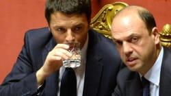 Matteo Renzi: fiducia sulle province e riforme nella