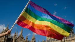 Le mariage homosexuel désormais légal en Angleterre et au Pays de