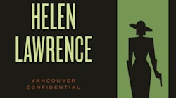Despite Amazing Visual Effects, 'Helen Lawrence' is Deadly