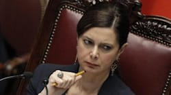 Europee, Boldrini a lista Tsipras e Verdi: