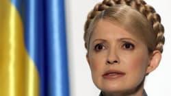 Yulia Tymoshenko sarà candidata alle elezioni presidenziali del 25