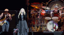 Fleetwood Mac annonce une tournée nord-américaine avec tous ses