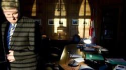 How Harper's Inner Sanctum Has